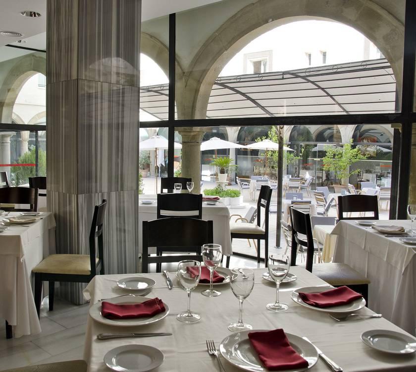 Tagungsraum Hotel TRH Ciudad de Baeza Hotel TRH Ciudad de Baeza Baeza