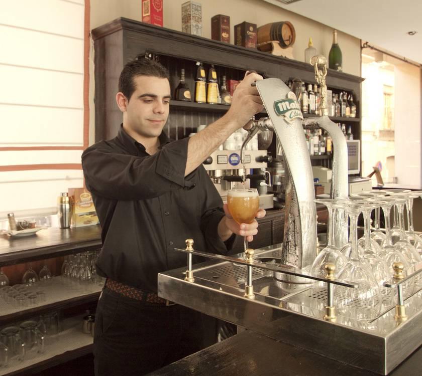 Café Hotel TRH Ciudad de Baeza Hotel TRH Ciudad de Baeza Baeza